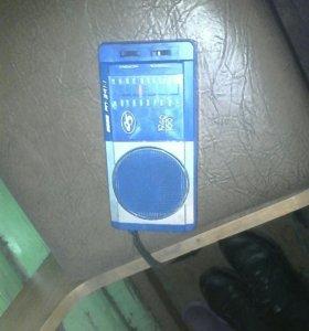 Радио вега