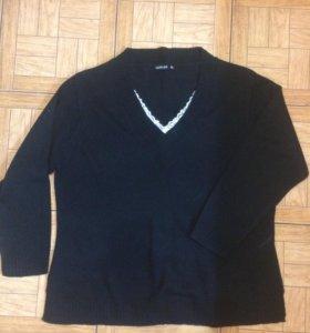 Джемпер-свитер размер 58-60