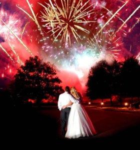 Организация праздников, Новый год, свадьба