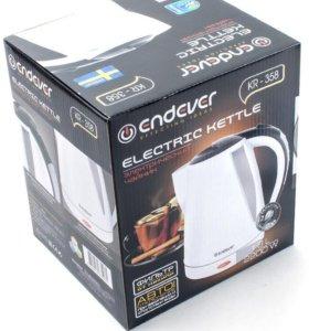 Чайник ENDEVER Skyline KR-358