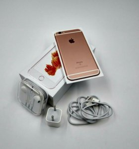 iPhone 6s 16Gb с гарантией