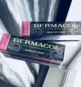 Dermacol тональный крем