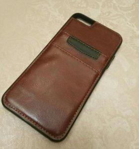 Чехол для телефона айфон 6s plus