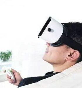 Очки-шлем виртуальной реальности Rock Bobo 3D