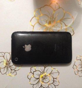 Телефон айфон 3