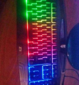 Игровая клавиатура!
