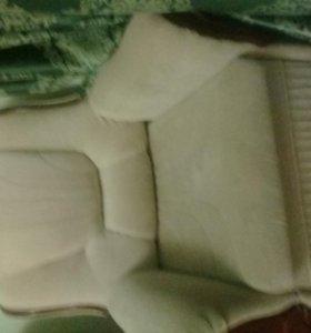 2 кресла- кровати