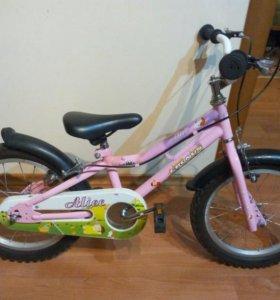 Cronus Alice велосипед Франция