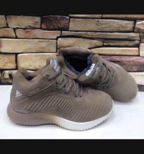 Муржские ботинки