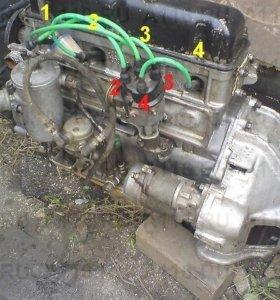 Двигатель ЗМЗ 402 бу