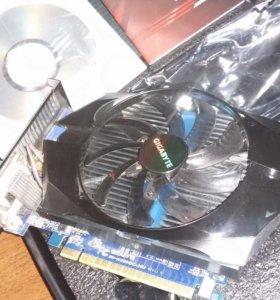 """Игровая видеокарта - """"nVidia"""" GT 630 - 2 Гб"""