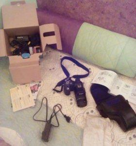 Камера Sony DSC-F828 Cyber-shot