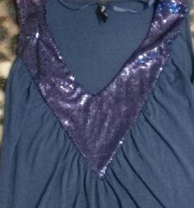 Платье М
