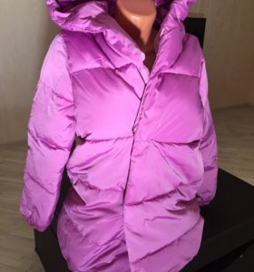 Куртки зефирки