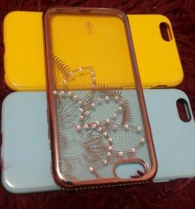 Чехол на iPhone 6S и 6