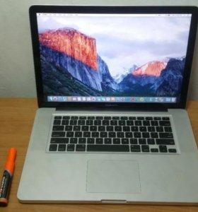 mac Book Широкоформатный экран