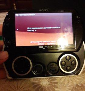 Sony PSP мини