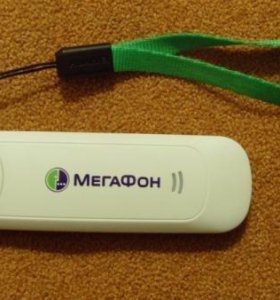 3G USB Modem Huawei E1550 Megafon