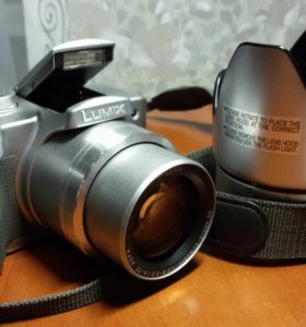Фотоаппарат Panasonic DMC-FZ5