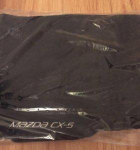 Коврики Mazda CX-5