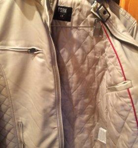 Куртка-бомбер FSBN