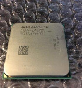 Процессор AMD athlon2 2800mhz