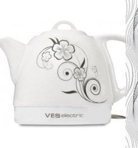 Чайник VES
