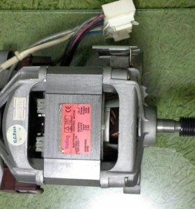 Мотор LG