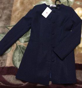 Пиджак 46размер