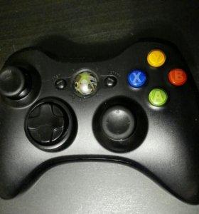 Джойстик на Xbox 360