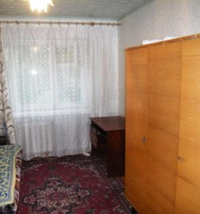 Комната в 5-комн. квартире, удобное расположение