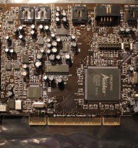 Creative Audigy SB1394 EAX Advance HD SB0090