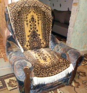 2 Кресла для дачи.