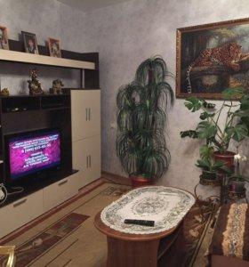 Квартира, 3 комнаты, 76.8 м²