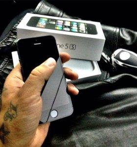 iPhone 5s Гарантия 1 год + Рассрочка 0%