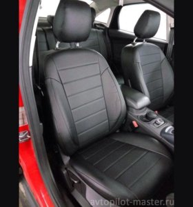 Авто-чехлы форд фокус 3