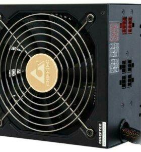 Новый блок питания 650W Chieftec