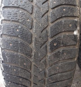 Bridgestone 205/55/R16