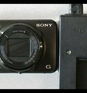 Фотоаппарат Sony CyberShot DSC-H90