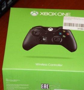 Игровая консоль Xbox One Microsoft 500 Gb + игры