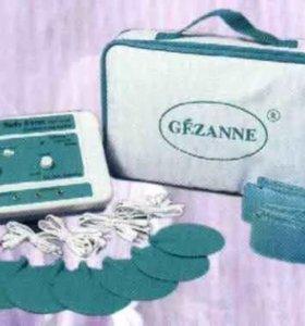 Миостимулятор body form gezanne