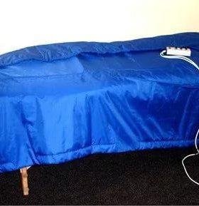 Инфракрасное одеяло для лечения целлюлита