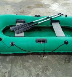 Лодка нырок 2