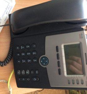 Ip телефон Cisco 504g