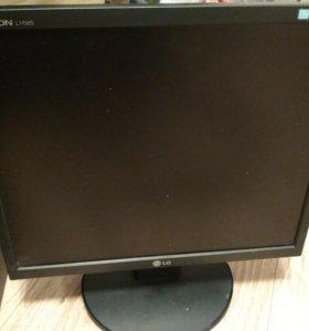 Монитор LG FLATRON L1752S