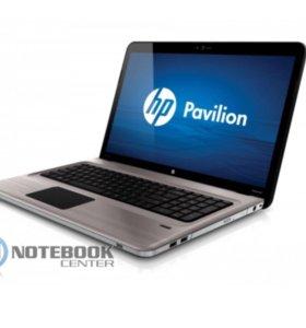 Ноутбук HP Pavilion dv7-4100er