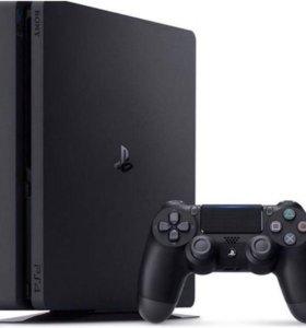 Sony PlayStation +2 джойстика, игры , Камера.