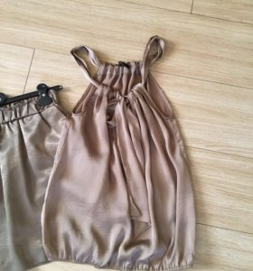 Комплект юбка/топ