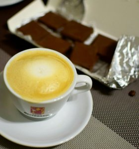 Кофемашина полуавтомат Saeco via veneto de luxe