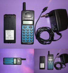 Телефон Ericsson DH618.Оригинальный.